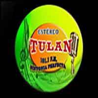 Radio Tulan AEMG 101.1