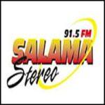 Salama Stereo 91.5 FM