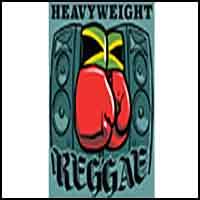 SomaFM Heavyweight Reggae
