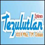Radio Tezulutlan 103.9 FM