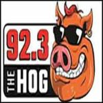 92.3 The Hog Online