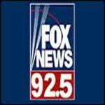 92.5 FOX News Radio