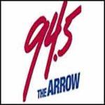 94.5 The Arrow