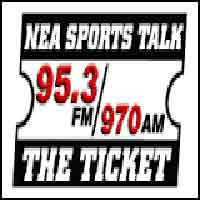 95.3 The Ticket