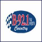 B-92.1 FM Country