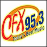 CFX 95.3 FM
