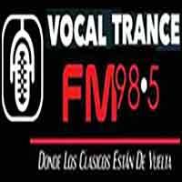 FM 98.5 of Vocal Trance
