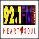 Heart & Soul 92.1 FM/AM 1140 - KRMP
