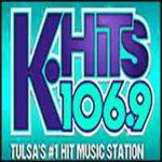 K HITS 106.9 FM