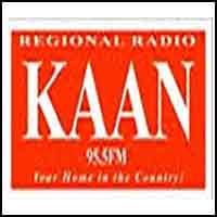 95.5 Regional Radio KAAN