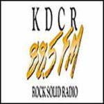 KDCR 88.5 FM