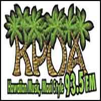 KPOA Radio