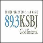 KSBJ 89.3 FM