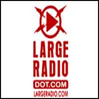 Large Radio