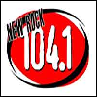 New Rock 104.1 FM