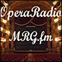 Opera Radio (MRG.fm)