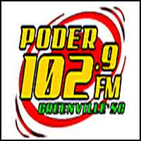 Poder 102.9 FM