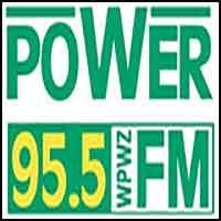 Power 95.5 FM - WPWZ