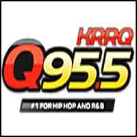 Q95.5 - KRRQ