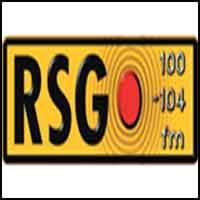 RSG Radio Africa
