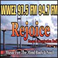 Rejoice 97.5 FM & 94.7 FM