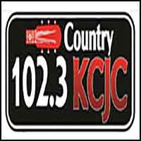 River Country KCJC 102.3 FM