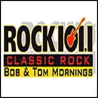 Rock 101.1