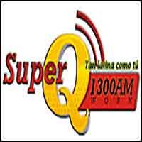 Super Q 1300 AM