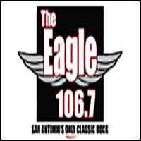 The Eagle 106.7