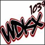 WDKX 103.9 FM