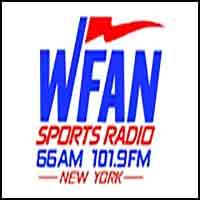 WFAN Sports Radio
