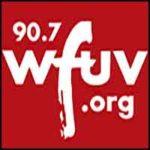 WFUV 90.7 FM