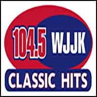 Classic Hits 104.5 WJJK FM
