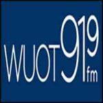 WUOT-2 FM