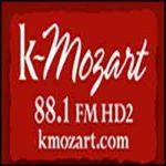 kMozart 105.1 FM