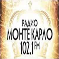 Radio Monte Carlo Музыка без слов