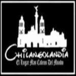 Chilangolandia mix