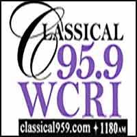 Classical 95.9 FM - WCRI