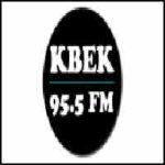 KBEK 95.5 FM
