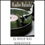 Radio Baladas El Disco más Romántico
