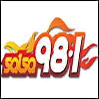 Salsa 98.1