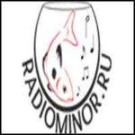 Radiominor.ru - BROKEN RADIO CHANNEL