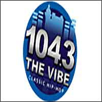 104.3 The Vibe