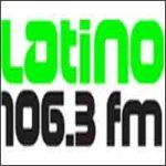 106.3 Latino