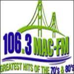 106.3 Mac FM