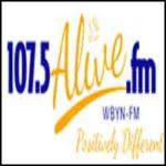 107.5Alive.fm - WBYN-FM