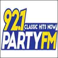 92.1 Party FM