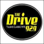 92.9 The Drive