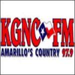 97.9 KGNC-FM