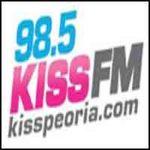 98.5 Kiss FM